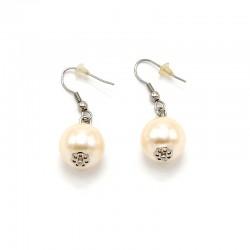 Náušnice z perel